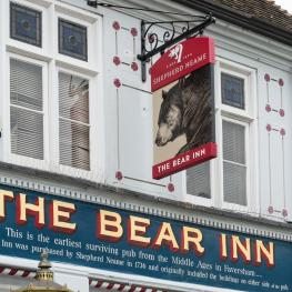 Bear Inn, Faversham